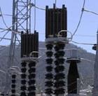 Particolare di una centrale di produzione dell'energia