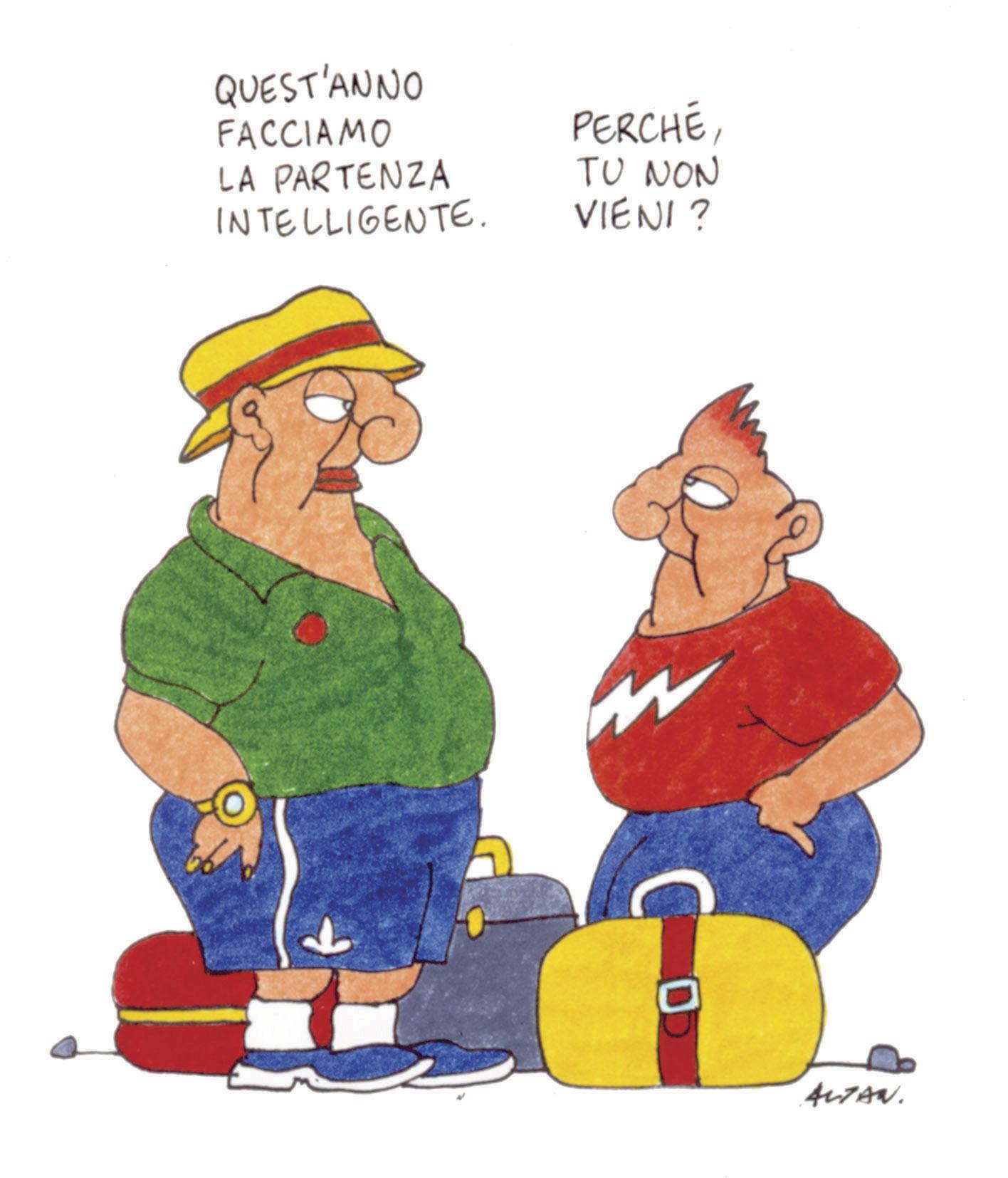 Amato Vignette e sorrisi per la sicurezza stradale — UniboMagazine PX21