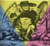 Caricatura Cavour