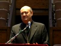 Monsignor Gianfranco Ravasi