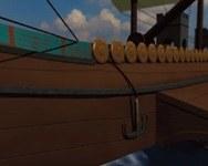 la nave dell'ingegno