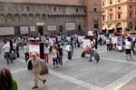 La ricerca Unibo in Piazza Nettuno