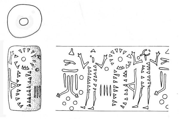 Sigilli e cretule dall'antica Turchia