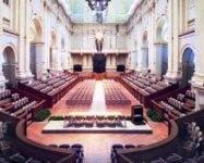 La diretta della cerimonia in Aula Magna: come e dove vederla
