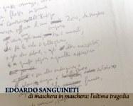 """L'""""Ifigenia in Aulide"""" di Sanguineti"""