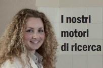I nostri motori di ricerca: intervista con Gloria Ravegnini