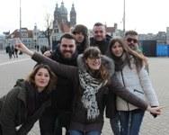 Foto studenti Unibo
