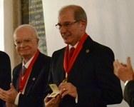 L'Alma Mater e l'Accademia delle Scienze premiano l'Opac, Nobel per la Pace 2013 17 gennaio 2014