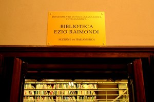 biblioteca archivio di stato bologna sandwich - photo#14