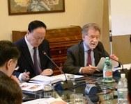 Peking University e Università di Bologna si incontrano