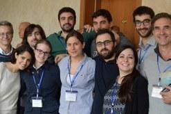 Foto del gruppo Prof. Paolucci Unibo