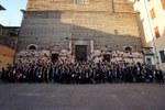 I dottori di ricerca dell'Alma Mater (Foto di Schiassi)