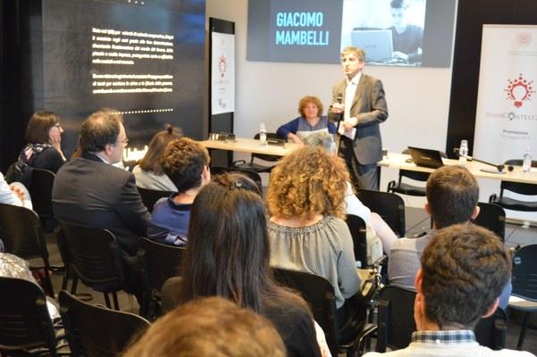 Luigi Zanardi, Responsabile ICT Governance e Architetture Unipol