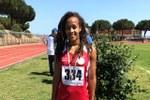 Medaglia di bronzo per Noa Ndirmurwanko nel lancio del martello