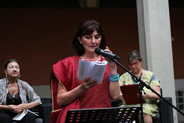 Poetesse di Bologna - 27 giugno 2017