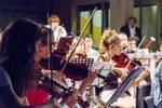 Concerto dell'orchestra Senzaspine - 24 giugno 2017