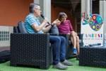 Il commissario Soneri e la strategia della lucertola a cura di Valerio Varesi - 20 giugno 2017