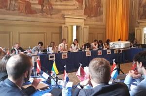 foto evento forlì
