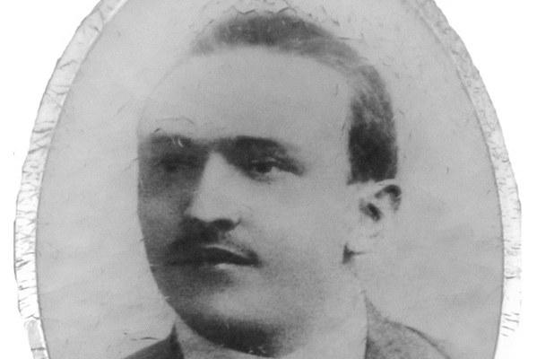Magnavacca Andrea Florindo Francesco (12/05/1890 - 05/11/1915) - Iscritto alla facoltà di Farmacia, a.a. 1914-15 I anno