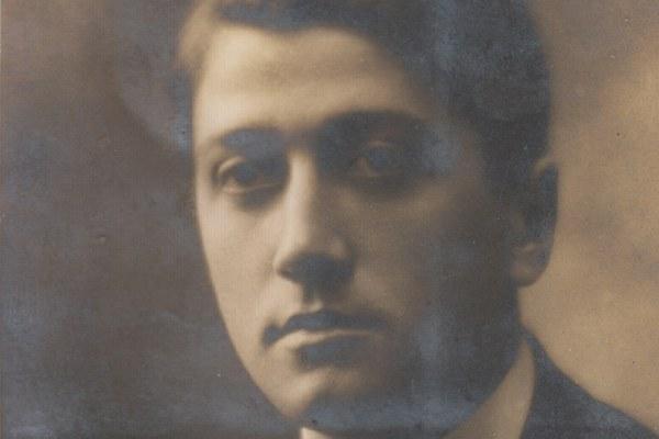 Ungarelli Ottavio (17/05/1897 - 09/04/1919) - Iscritto alla facoltà di Medicina e Chirurgia, a.a. 1916-17 I anno