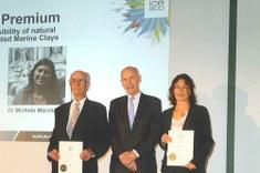 vincitori del premio