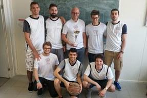 squadra di basket Automation Engineering