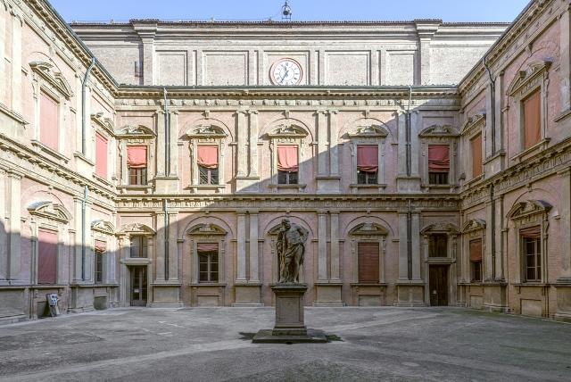 L'Università di Bologna è la più bella d'Europa per Times ...