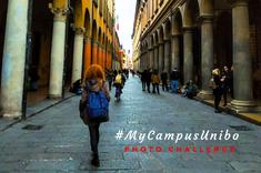 #mycampusunibo