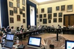Ufficio Tirocini Unibo : Senato unibo nuovo cda servizi di orientamento al lavoro