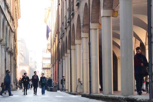 Ufficio Verde Comune Di Bologna : Parchi e giardini u comune di castenaso