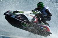 moto d'acqua daniele piscaglia