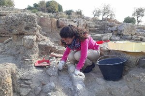 missione archeologica unibo